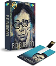Music Card: R D Burman (320 Kbps MP3 Audio)