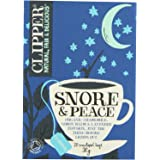 Clipper Snore & Peace Tea 20 Tea Bags 30g - CLIP-CTN817 by Clipper