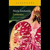 Loxandra (Narrativa del Acantilado nº 301) (Spanish Edition)