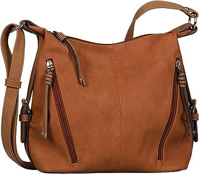 TOM TAILOR bags CAIA Damen Umhängetasche M, 26x12x26