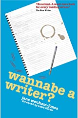 Wannabe a Writer? (Secrets to Success) Paperback