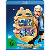 Die nackte Kanone 3-Movie-Set/3 Blu-ray