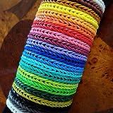 Lets Make Loom Bracelets