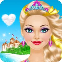 Tropical Princess Salon: Spa, Makeup and Dressup - Full Version