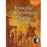 L'Homme de Césarée: Livre audio 2 CD MP3