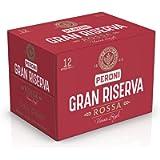 Birra Peroni Gran Riserva Rossa - Cassa da 12 x 50 cl (6 litri)