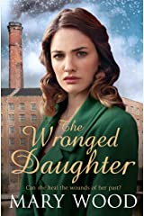 The Wronged Daughter (The Girls Who Went To War) Paperback