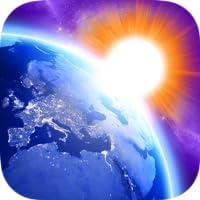 Tiempo Ahora - Locales en Pronóstico del Tiempo, Temperatura, alertas, Tierra 3D, Widget para España y el Mundo