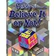 Ripley's Believe It or Not! 2022: All True! All Weird! All Wild!