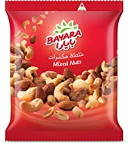 Bayara Snacks Mixed Nuts, 300 gmss