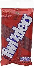 Hersheys Twizzlers Erdbeere, 3er Pack (3 x 198g)