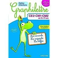 Graphilettre CE2-CM1-CM2