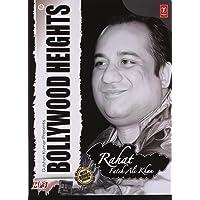 Bollywood Heights. Rahat Fateh Ali Khan