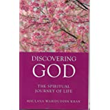 DISCOVERING GOD (The Spiritual Journey Of Life)