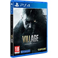 Resident Evil Village - PlayStation 4