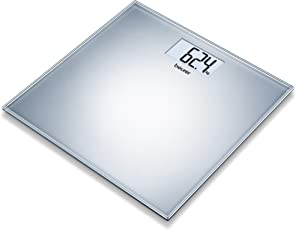 Beurer Gs202 Glass Bathroom Scales