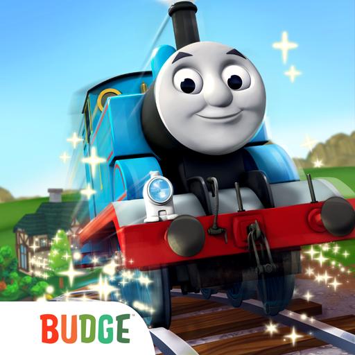 Thomas und seine Freunde: Magische Gleise (Thomas Spiele)