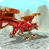 Dragon Sim Online: Sei wie ein Drachen