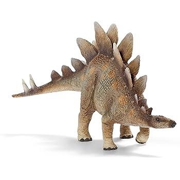 Tiere & Dinosaurier Schleich Stegosaurus