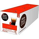 Nescafé Dolce Gusto Lungo - Café - 90 Capsules (Pack de 3 boîtes XL x 30)