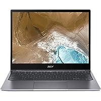 Acer Chromebook Convertible 13 Zoll (CP713-2W-541X) (ChromeOS, QHD Touch-Display, bis zu 10 Stunden Akku-Laufzeit…
