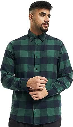 Jack & Jones Men's Jorjan Shirt Ls