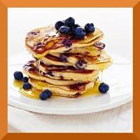 Pfannkuchen Rezepte Kochen Buch (Pancake Recipes)