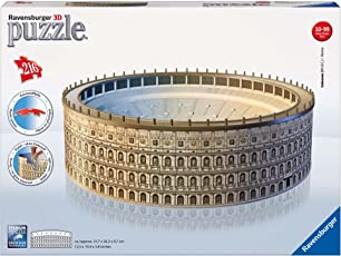 Ravensburger Colosseo Puzzle 3D 216 Pezzi