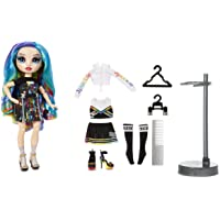 Rainbow High Amaya Raine – Rainbow Fashion Doll with 2 Complete Mix & Match Outfits and Accessories, Toys for Kids 6-12…