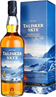 Talisker Skye Single Malt Scotch Whisky – Weicher und rauchig-würziger Single Malt Whisky aus dem Norden Schottlands –...