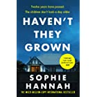 Haven't They Grown: The addictive and engrossing Richard & Judy Book Club pick (English Edition)