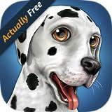 DogWorld 3D: Mein Dalmatiner - der kleine süße Hundewelpe