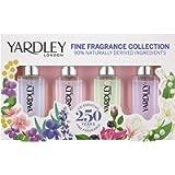 Yardley London Traditional Mini EDT Set, 180 g