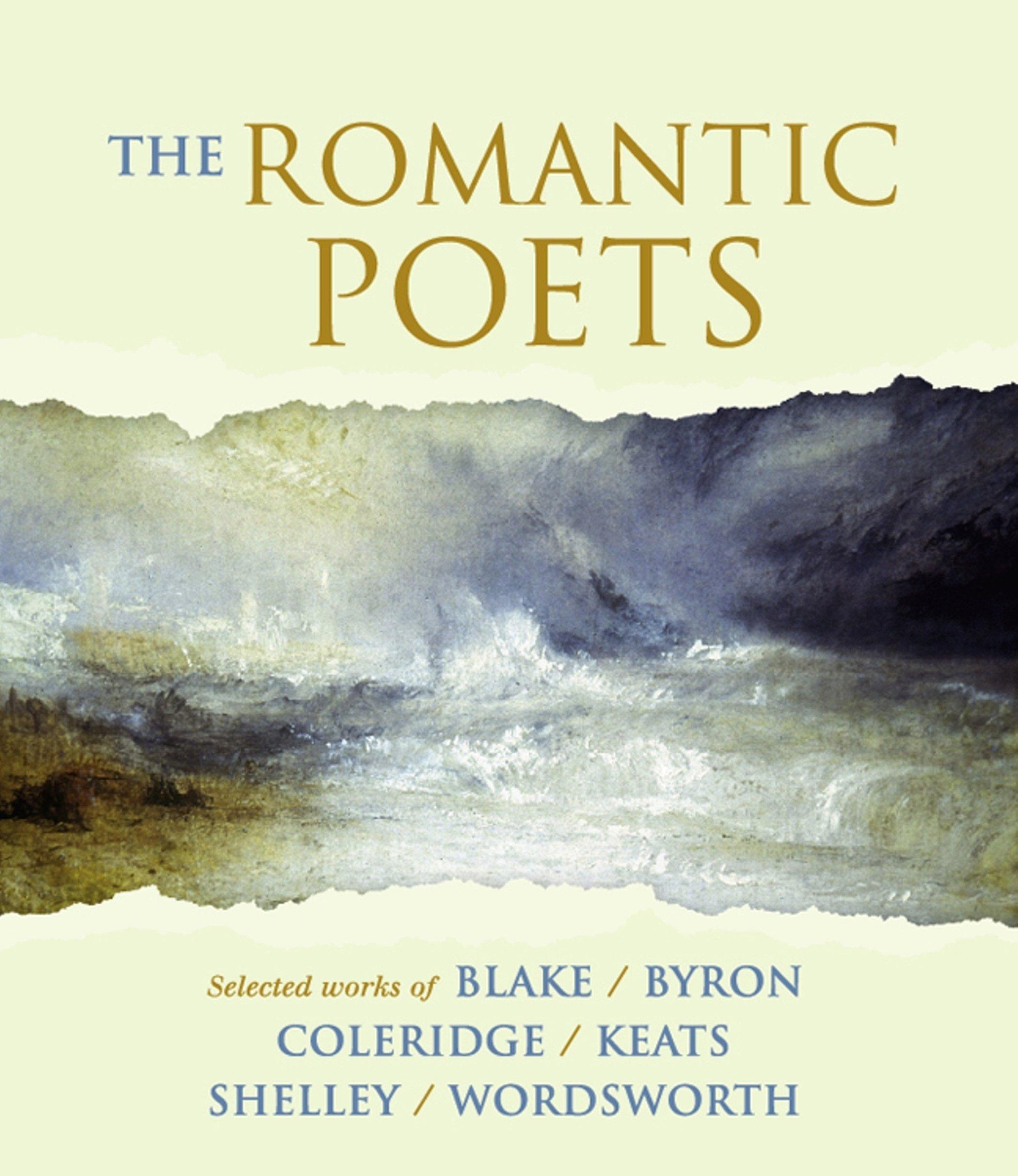 the romantic era lord byron essay