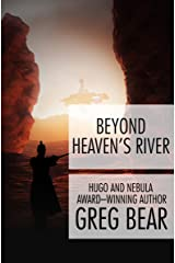 Beyond Heaven's River Kindle Edition