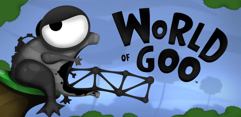 Приложения в Google Play – World of Goo