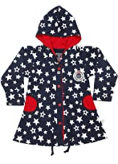 GEORGI Girls Cotton Hoodie Full Sleeve Top