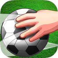 Soccer Goalkeeper 3D