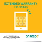 Onsitego 2 Year Extended Warranty for All New Kindle (Email Delivery - No Physical Kit)