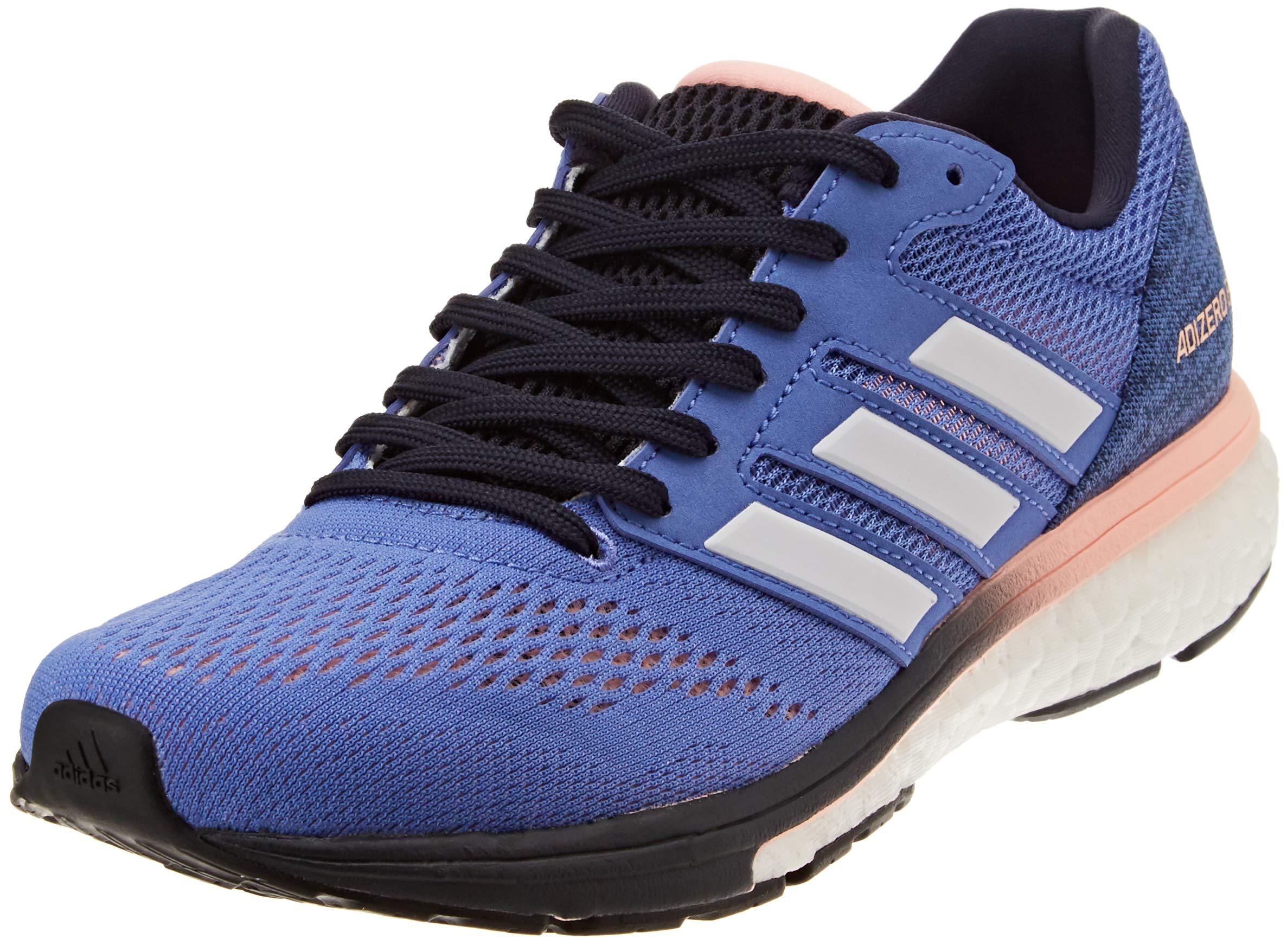 81TMqntXpJL - adidas Women's Adizero Boston 7 W Running Shoes