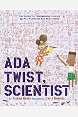 Ada Twist, Scientist Hardcover