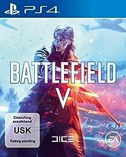 Battlefield V - Standard Edition - [PlayStation 4]
