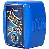 top trumps 2688Disney Quiz Jeu
