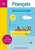 Français GS : Guide pédagogique