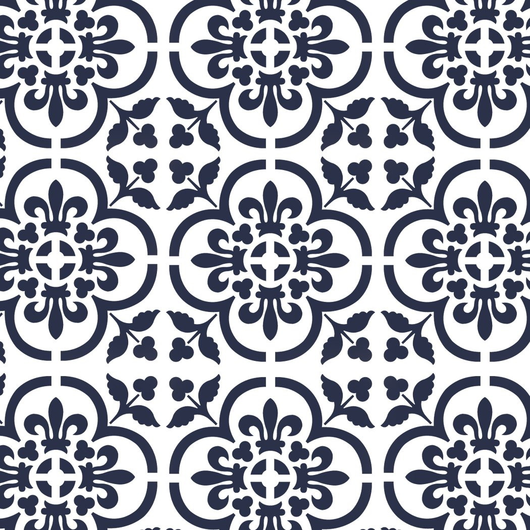 J boutique stencils large wall stencils damask stencil diy j boutique stencils large wall stencils damask stencil diy reusable pattern decor faux mural v0013 medium amazon diy tools amipublicfo Image collections