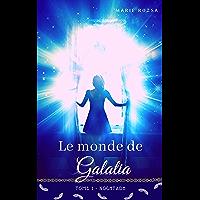 Le monde de Galatia: Nochtadh