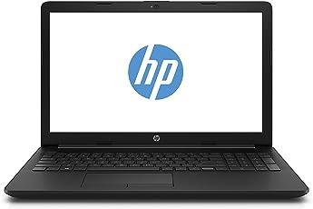 HP 15-db0200ng (15,6 Zoll Full-HD) Notebook (AMD Ryzen 3 2200U, 1TB HDD, 128GB SSD, 8GB RAM, AMD Radeon Vega, Windows 10 Home 64) schwarz DF