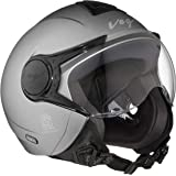 Vega Verve Dull Anthracite Helmet, M