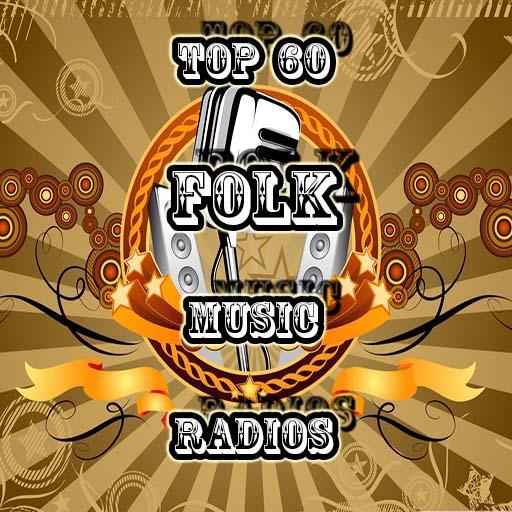 Top 60 Folk Radios