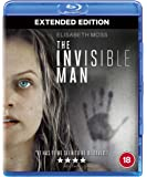 The Invisible Man (Blu-ray) [2020] [Region Free]